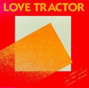 lovetractor